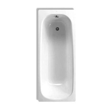 Чугунная ванна Roca Континенталь 160х70 см цена