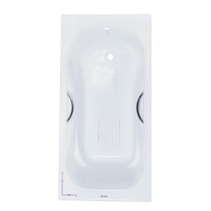 Чугунная ванна Roca Малибу 150х75 см