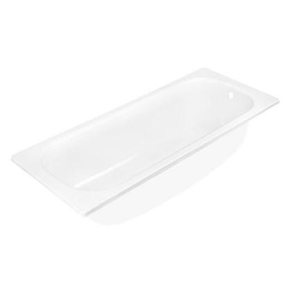 Ванна Sensea Милос 170х70 см сталь цена