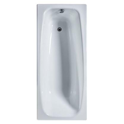 Чугунная ванна Универсал Грация 170х70 см цена