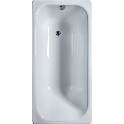 Чугунная ванна Универсал Ностальжи 150х70 см цена