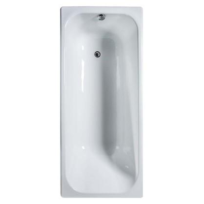 Чугунная ванна Универсал Ностальжи 170х75 см цена