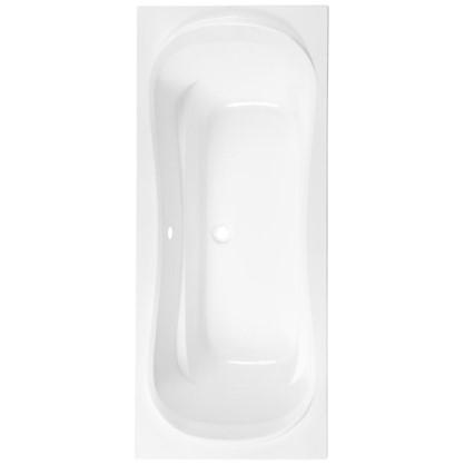 Акриловая ванна для двоих Дуо180х80 см