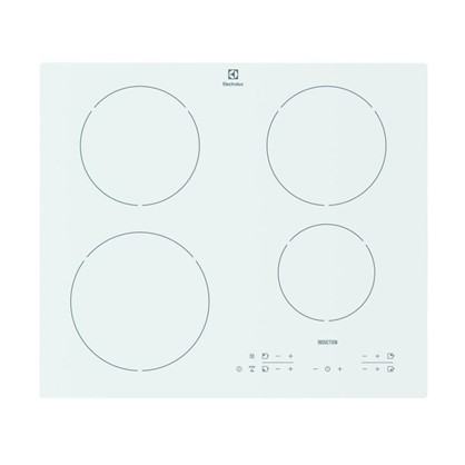Варочная панель индукционная Electrolux EHH96340IW