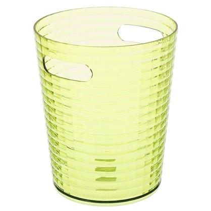 Ведро 6.6 л цвет зелёный цена