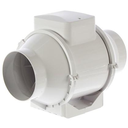 Вентилятор канальный Вентс 100 ТТ D100 мм 33 Вт цена