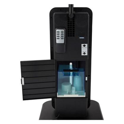 Вентилятор напольный 40см 100W EQUATION цена