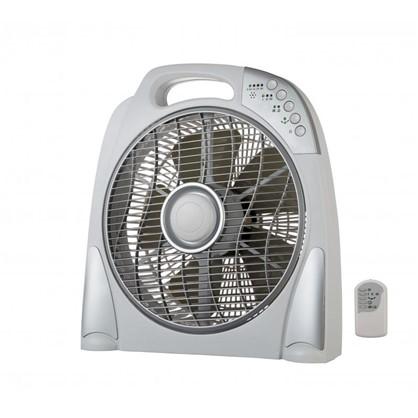 Вентилятор настольный 30 см 50W ПДУ цена