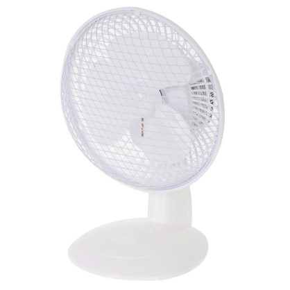 Вентилятор настольный Celcia D15 см 15 Вт