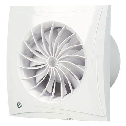 Вентилятор осевой Blauberg 100 Sileo цена