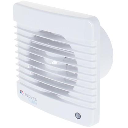 Вентилятор осевой Силента Вентс 100 М D100 7 Вт цена