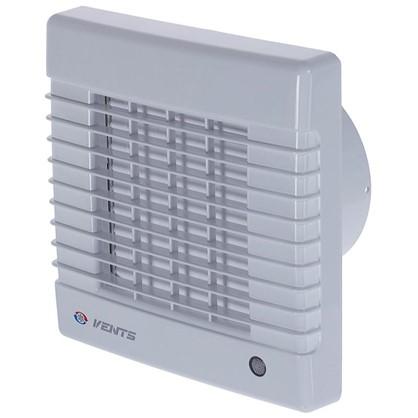 Вентилятор осевой Вентс D100 мм 18 Вт жалюзи цена