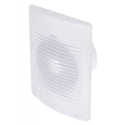 Вентилятор осевой вытяжной Standard 5 D125 мм 18 Вт цена