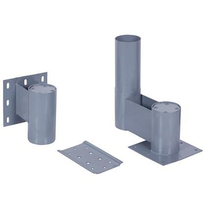 Верхний и нижний элементы ЛЭ-01-01 алюминий цена