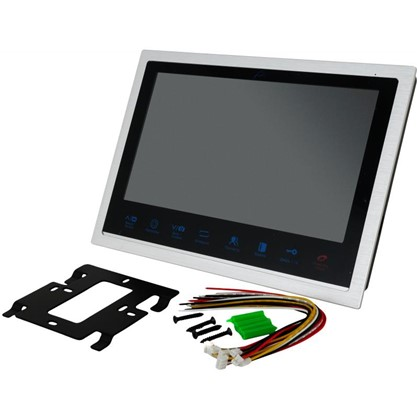 Видеодомофон Fox FX-HVD100D V2 монитор 10 дюймов