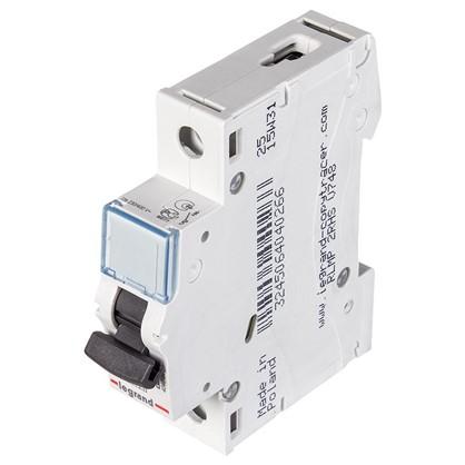 Автоматический выключатель Legrand 1 полюс 10 А цена