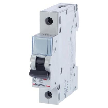 Автоматический выключатель Legrand 1 полюс 16 А цена