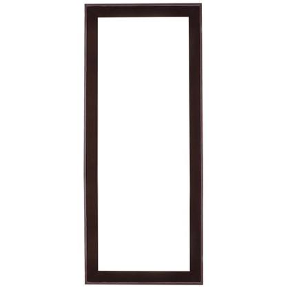 Витрина бронзовая 40х92 см алюминий/метакрил цвет коричневый цена