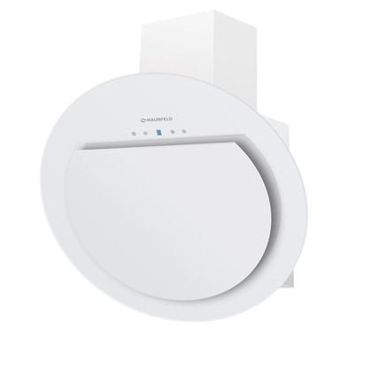 Вытяжка Maunfeld Rondo 60 см цвет белый цена
