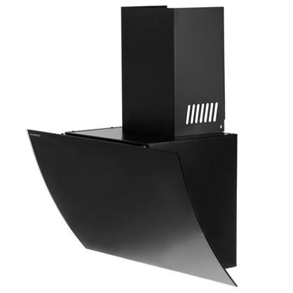 Вытяжка Maunfeld Sky Star Push 60 см цвет черный цена