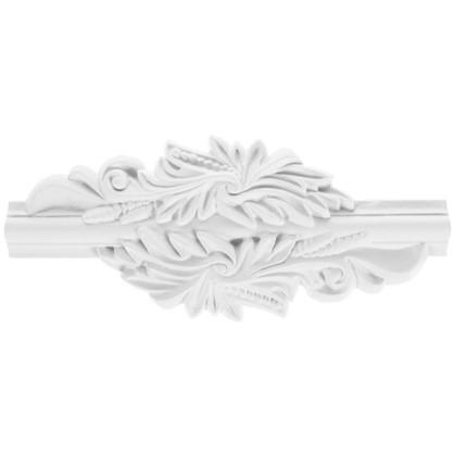 Вставка декоративная Decomaster  97012-7 полиуретан 20 см