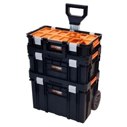 Ящик для инструментов Dexter Pro на колесиках цена