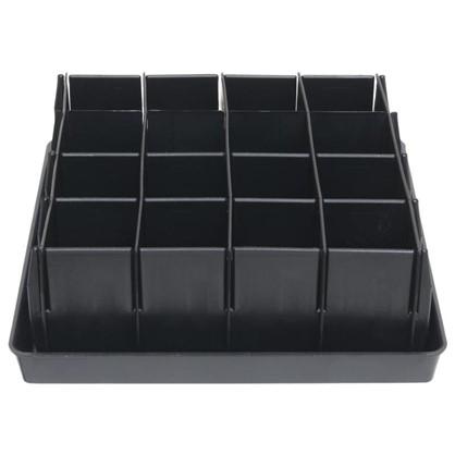 Ящик для рассады из 16 секций цена