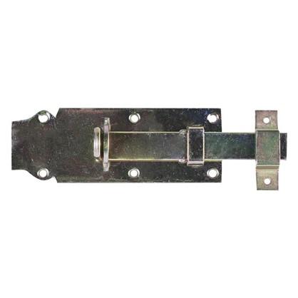 Задвижка 180х64 мм сталь оцинкованная цена