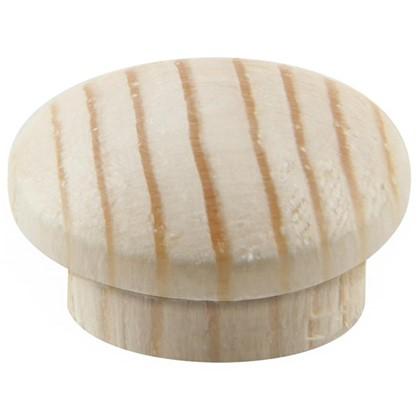 Заглушки деревянные 10 мм 25 шт. цена