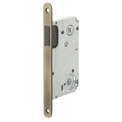 Защелка сантехническая магнитная EDS-50-90 цвет бронза цена