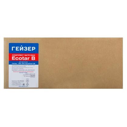 Засыпка Ecotar B для Гейзер AquaChief цена