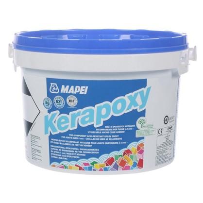 Эпоксидная затирка Kerapoxy N.114 цвет антрацит 2 кг цена