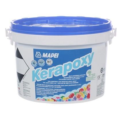Эпоксидная затирка Kerapoxy N.130 цвет жасмин 2 кг цена