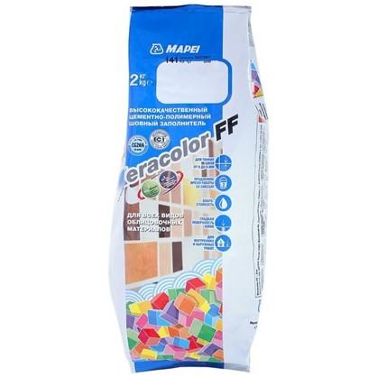 Затирка Keracolor FF цвет карамель 2 кг цена
