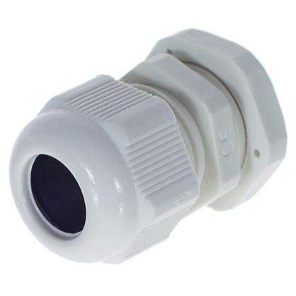 Зажим для крепления кабеля D9-14 мм 5 шт. цена