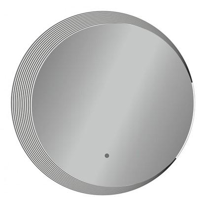 Зеркало Alba Classic 2-700 с подсветкой 70х70 см цена