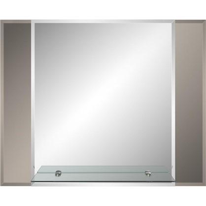 Зеркало Чили с полкой 60 см цена