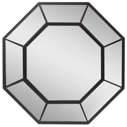 Зеркало декоративное Геометрия диаметр 40.5 см цена