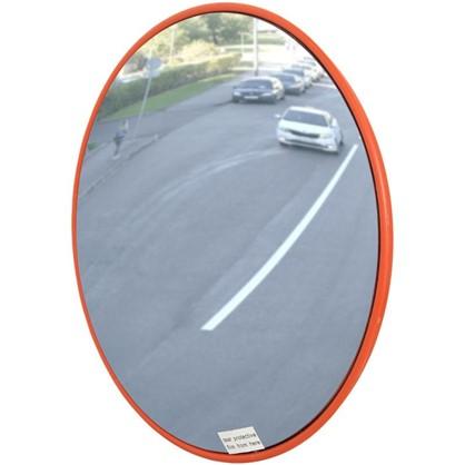 Зеркало дорожное сферическое 450 мм цена