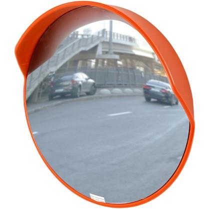 Зеркало дорожное сферическое 600 мм цена