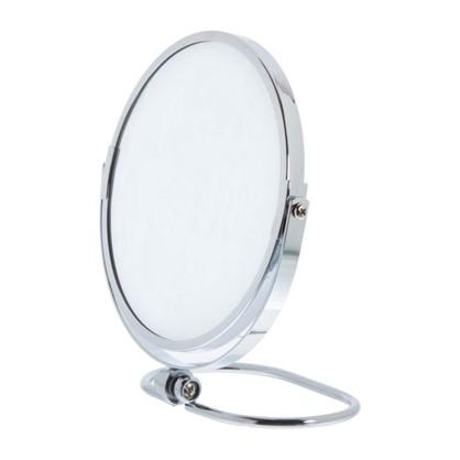 Зеркало косметическое настольное увеличительное 17 см цена