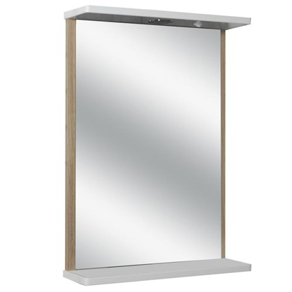 Зеркало Магнолия 55 см цена