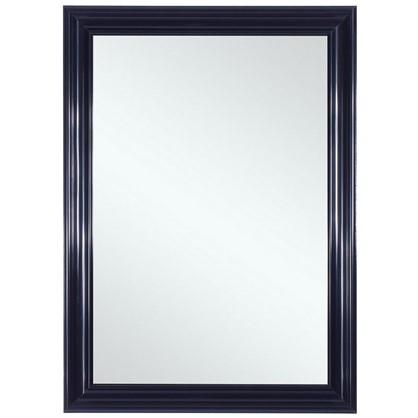 Зеркало настенное Классика 50х70 см цвет черный цена