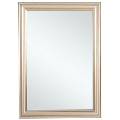 Зеркало настенное Классика 50х70 см цвет золотой цена