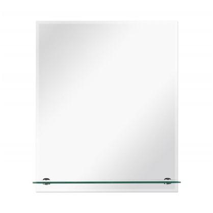 Зеркало NNFP006М с полкой 60 см цена