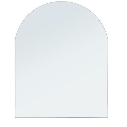 Зеркало NNK201 без полки 40 см цена