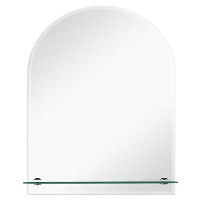 Зеркало NNКP201М с полкой 40 см цена