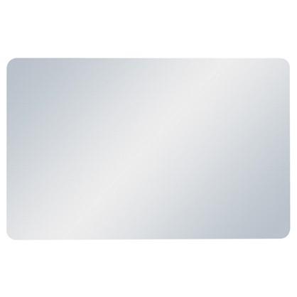 Зеркало с подсветкой без полки 60 см