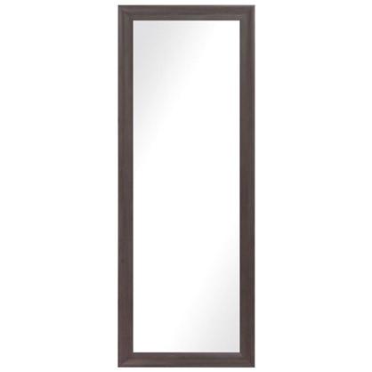 Зеркало в раме 60х160 см орех цена