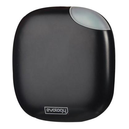 Звонок беспроводной Evology ЧQH-860A цвет черный